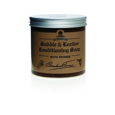 Brecknell Turner Saddle Soap C&D&M