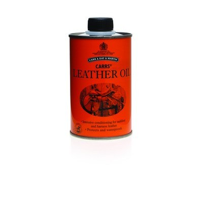 Carrs Leather Oil C&D&M