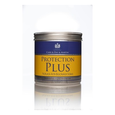 PROTECTION PLUS C&D&M